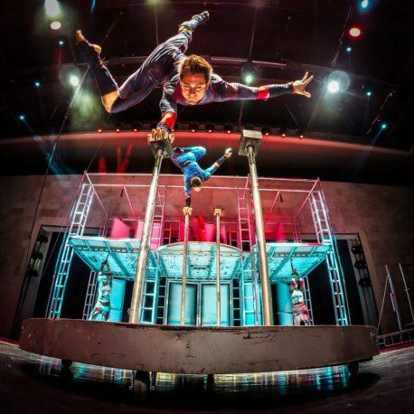 Cirque Show 0714