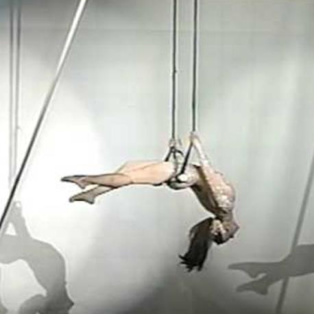 Trapeze 0734