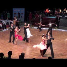 Ballroom Dance Team