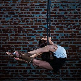 Aerial Hoop / Contortion
