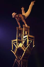 Chair Balance