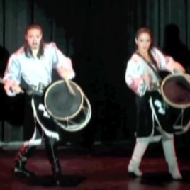 Gaucho & Drum Duo