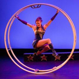 Wheel Acrobatics
