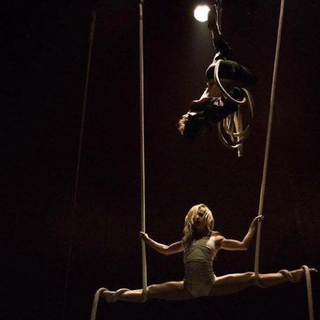 140 Trapeze