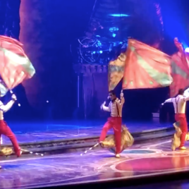 Flag Display Troupe Act