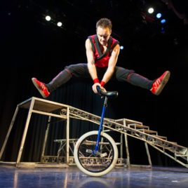 Unicycle Act