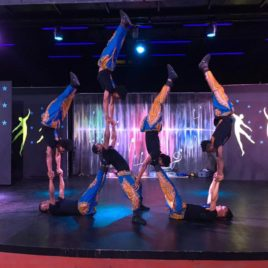 Acro Pyramid Group