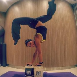 Aerialist, Acrobat & High Diver