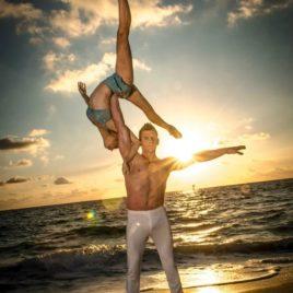 Ballerina Lyra Act