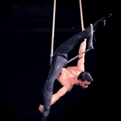 628 trapeze