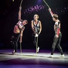 Jump rope Act
