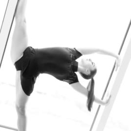Aerial/dance demo reel