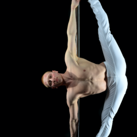 Aerial Pole & Straps Act