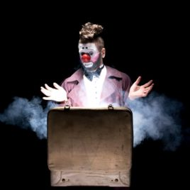 Clown / Physical comedian