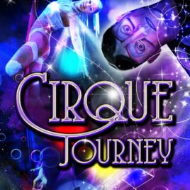 Cirque Journey – The Man From Mars®